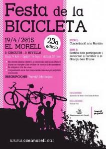 bicicleta morell